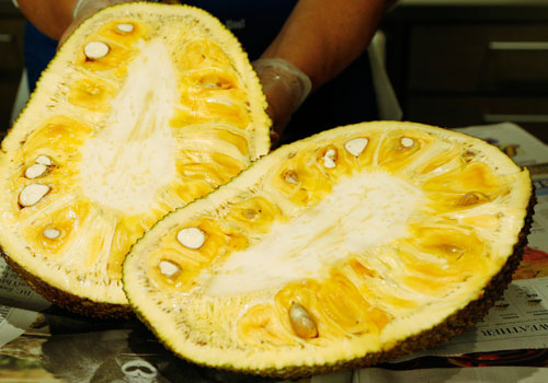 The fruit that needs a users' manual | The Myanmar Times