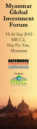 Myanmar Global Investment Forum
