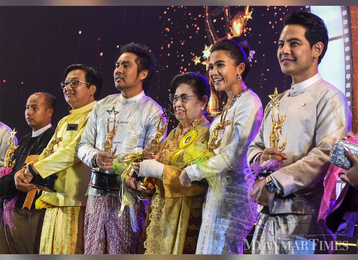 myanmars best and brightest in film the myanmar times