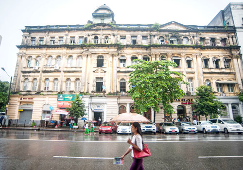 National City Building Department