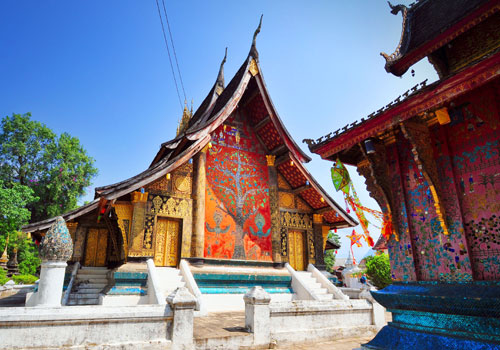 Luang Prabang Laos In Three Days The Myanmar Times