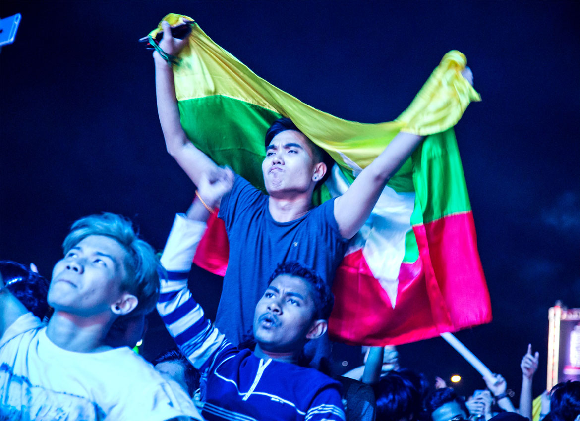 Dancing to the beat of a new generation | The Myanmar Times