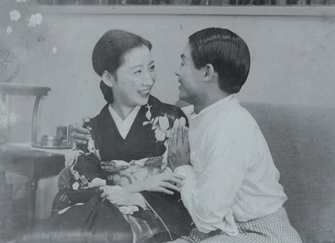 Bringing back a long-lost film with Japan's help | The