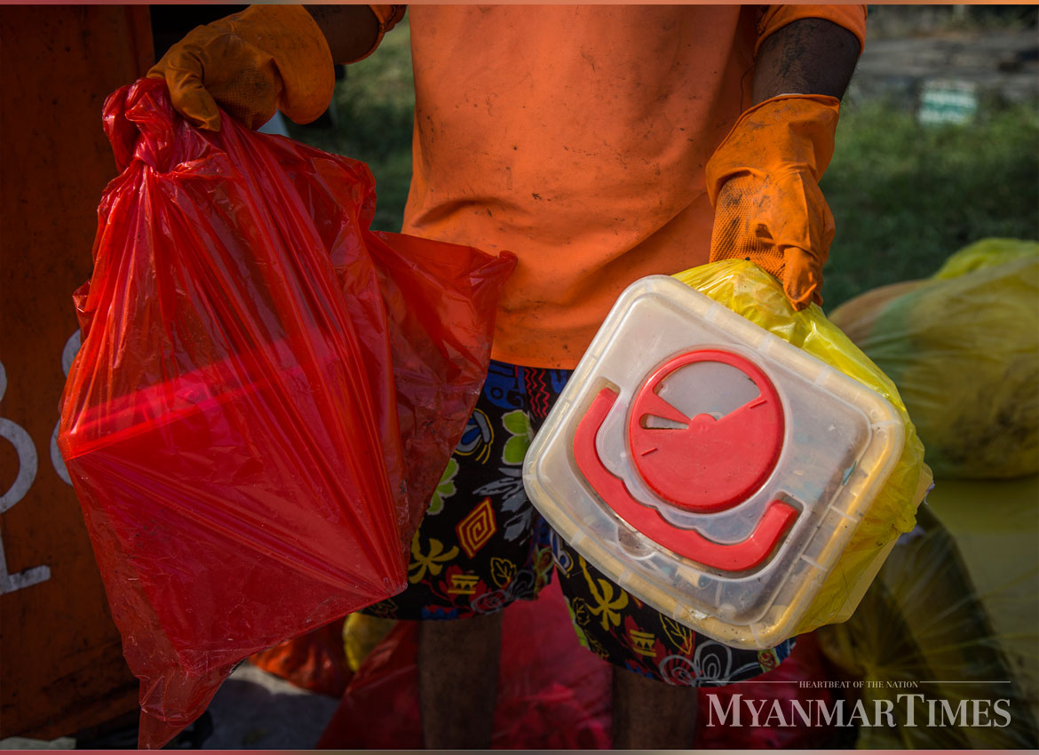 Public health hinges on safe medical waste disposal | The Myanmar Times