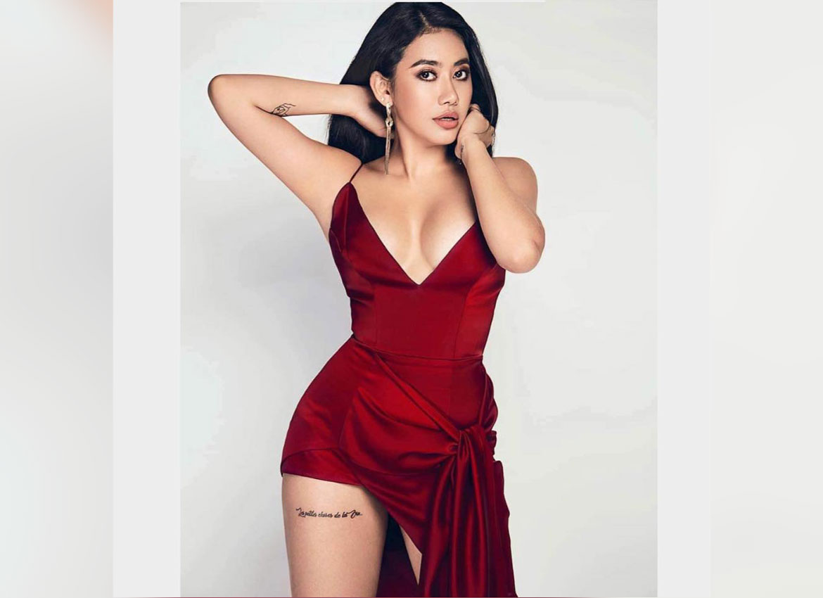 Image result for Thin Zar WInt Kyaw IG