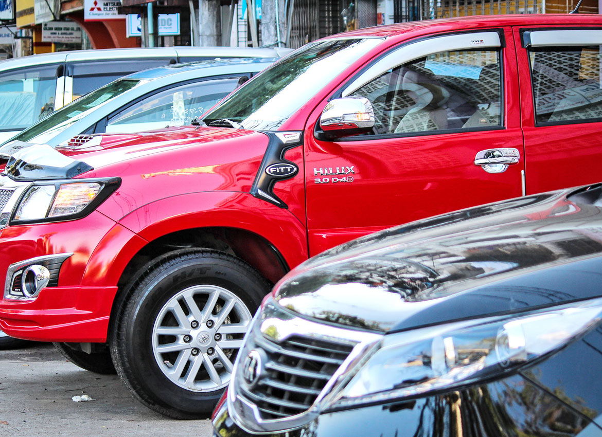 what to consider when purchasing a vehicle in 2018   the myanmar times