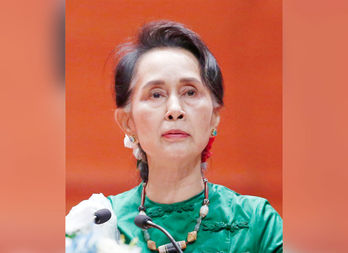 State Counsellor Leaves Friday On Visit To Japan The Myanmar Times