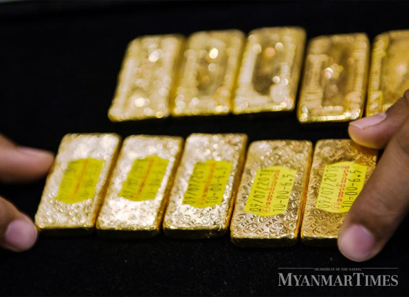 Soaring Demand Leads To Raw Gold Shortage In Myanmar The Myanmar Times