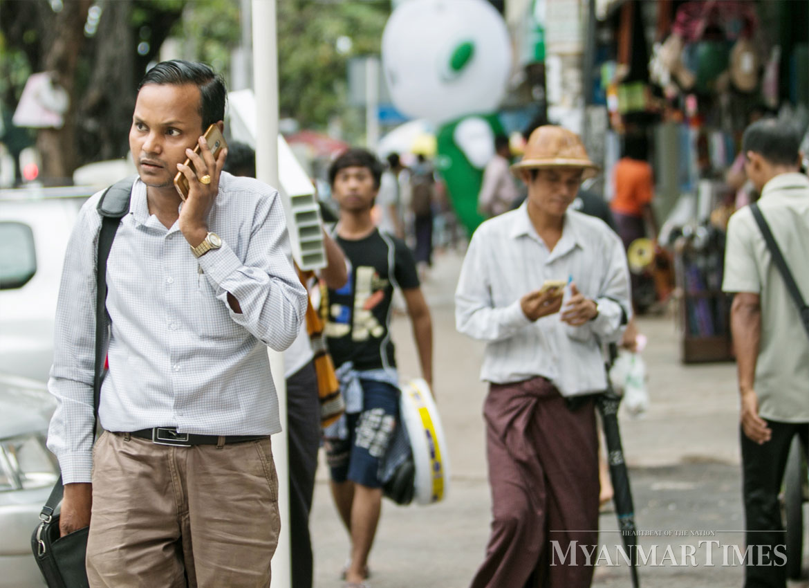 MyTel bundles up in race for more market share | The Myanmar Times