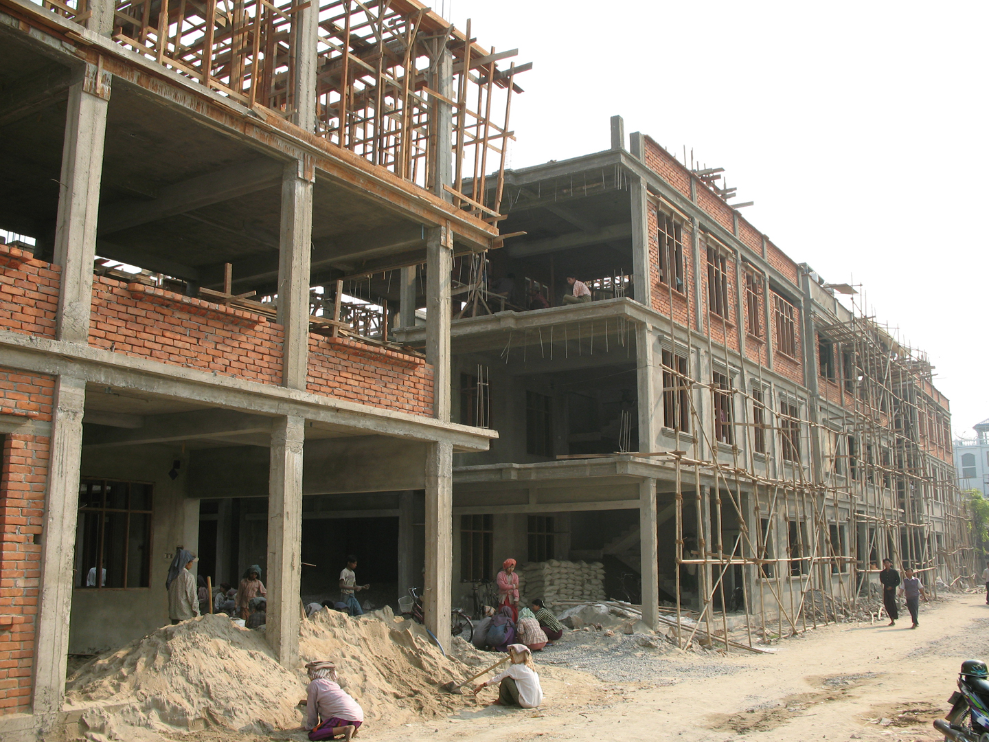 Ycdc should speed up approval process for building - Building a new home ...