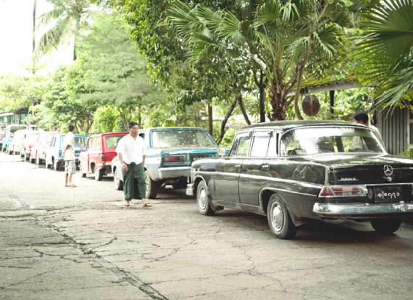 As car substitution begins, questions remain | The Myanmar Times