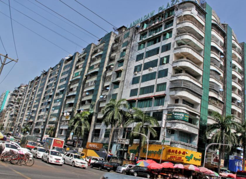 Foreign Apartment Ownership Schedule In Condominium Law The