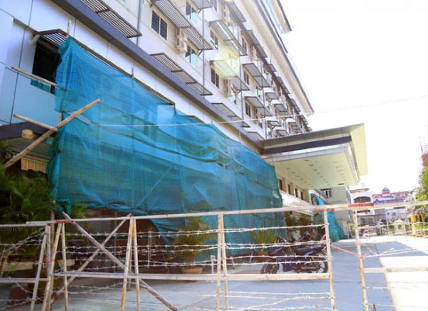 Investors in seized hospital appeal to MIC | The Myanmar Times