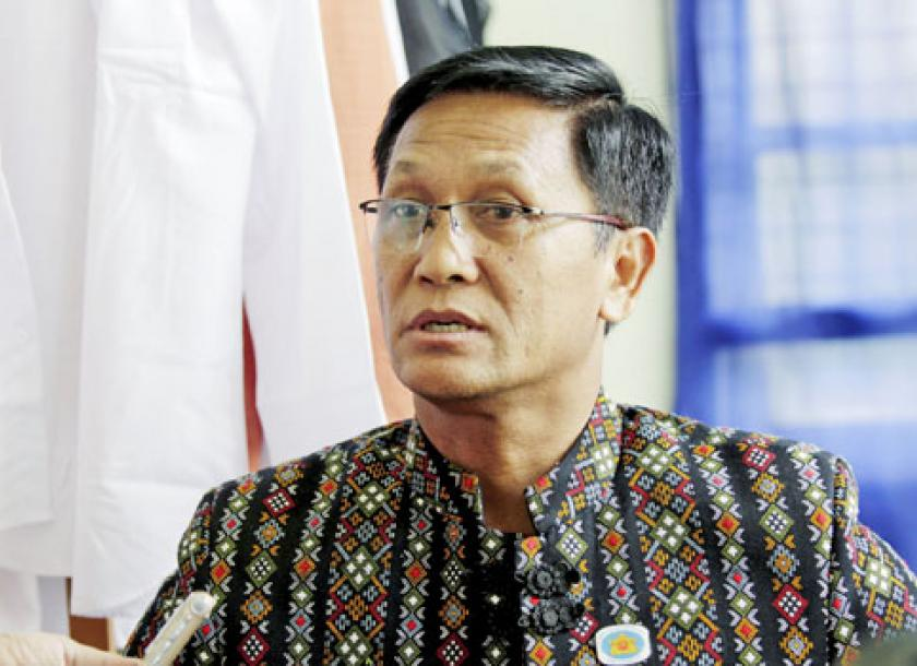 From remote Chin State mountains to high office   The Myanmar Times