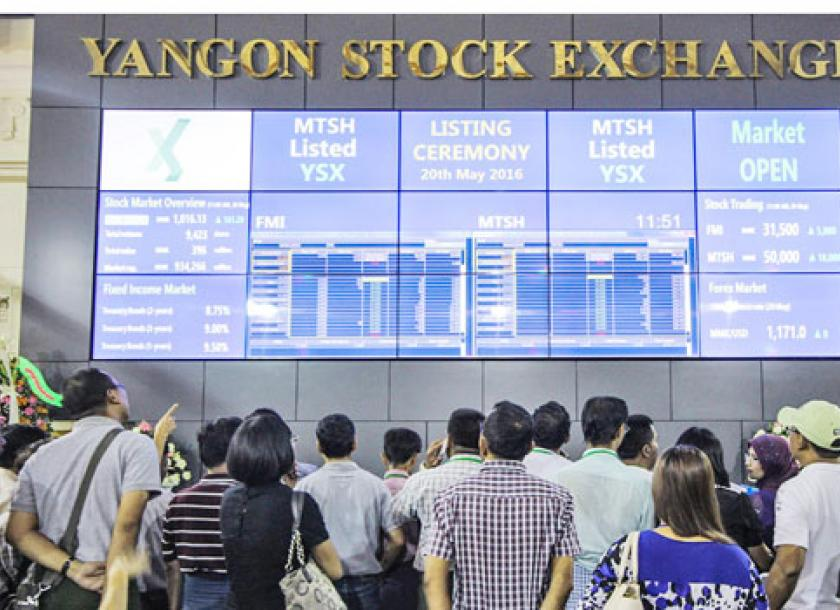MAPCO MD cautious on stock exchange listing | The Myanmar Times