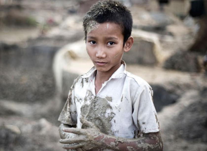 Govt warns against use of child labour | The Myanmar Times