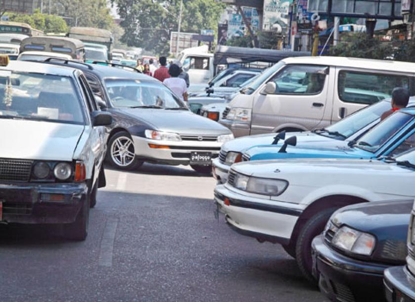 Car importers call for clarity from MoC | The Myanmar Times