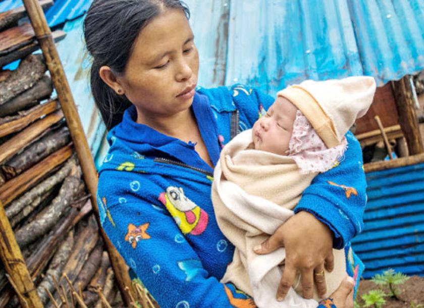 Midwives and ObGyn agree to tackle stubbornly high maternal