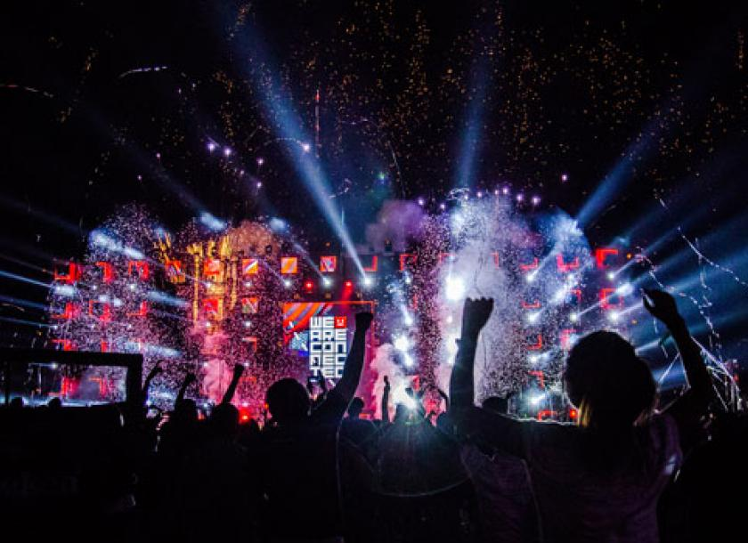 How EDM cracked into Myanmar's music scene | The Myanmar Times