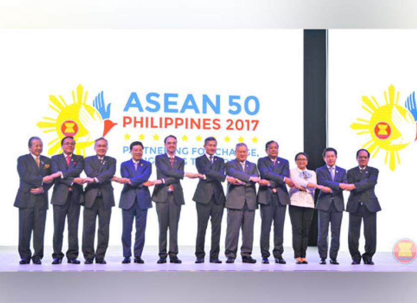 the success of asean as a