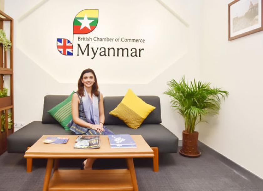 British Chamber of Commerce Myanmar – Lucky number 3 | The Myanmar Times