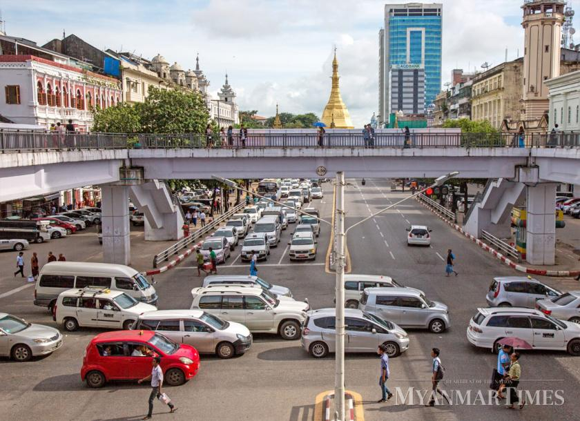 Time Is Running Out For Myanmar To Improve Its Economic Policies Ahead Of The AEC