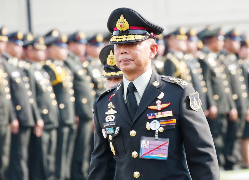 Army at centre of Thailand's vicious circle | The Myanmar Times