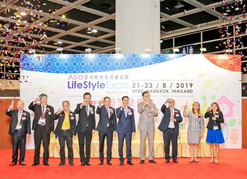 Asia Lifestyle Expo to showcase Myanmar, ASEAN products
