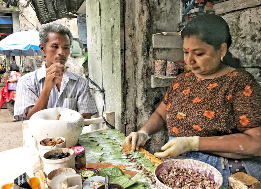 India bans betel nut imports as illegal trade rises | The Myanmar Times