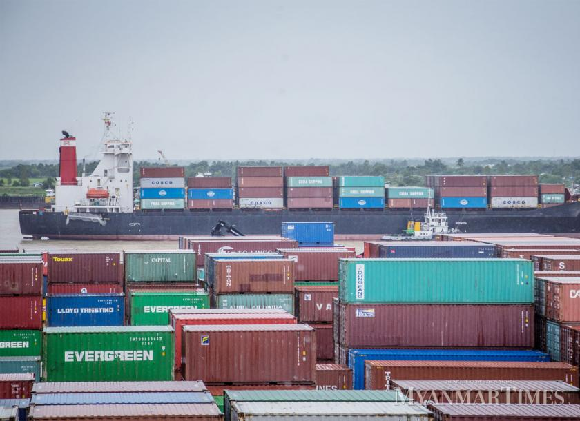 CBM will permit foreign banks to provide import trade