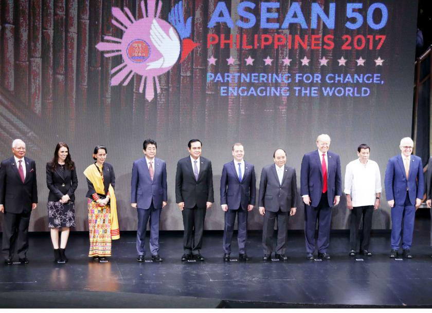 S.Korea launches forum to build platform for Northeast Asian security cooperation