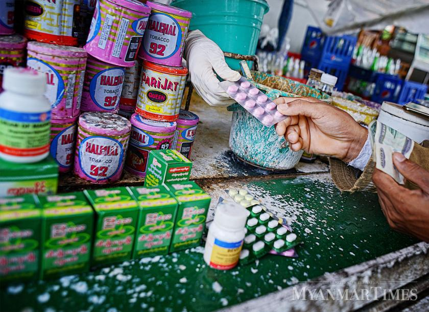 a6b68f520d1d3 Businesses supplying medicines and other goods must soon include usage  instructions with their ware. Aung
