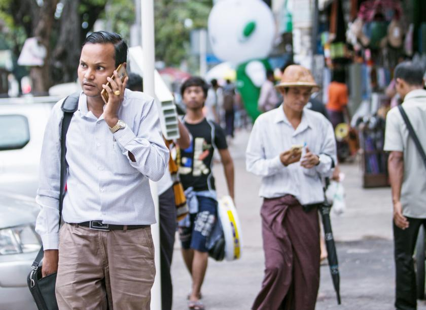 Fourth telco MyTel to start selling SIM cards in March | The Myanmar