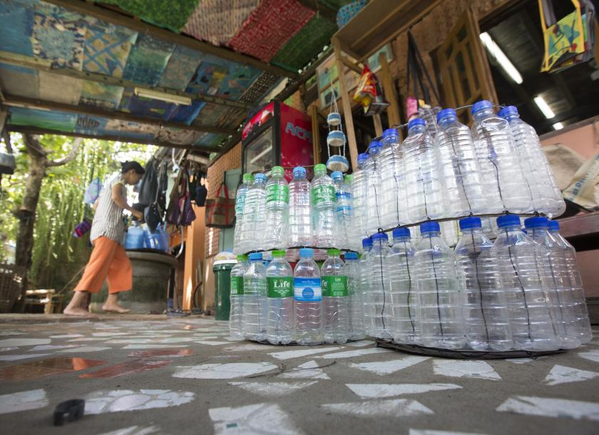 A long way to go on the environment | The Myanmar Times
