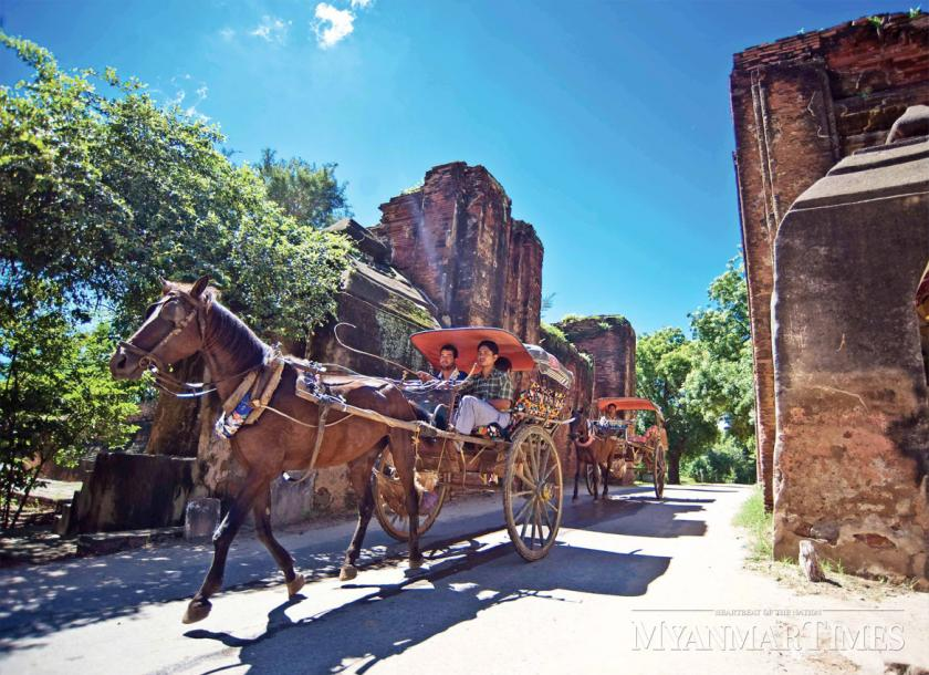 Image result for inwa horse and cart