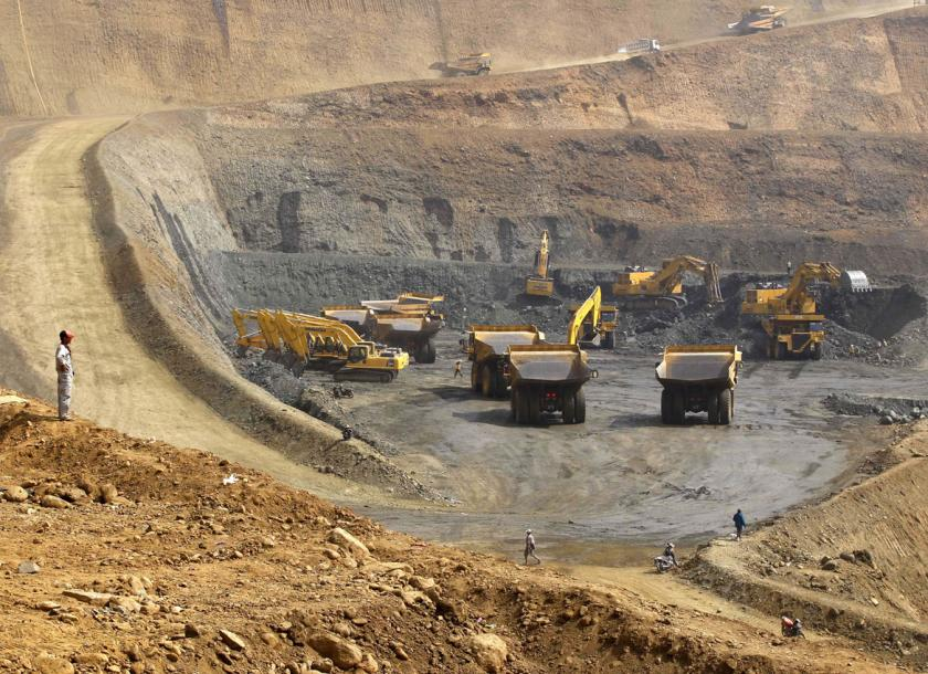 growth in mining industry expected as investments rise the myanmar
