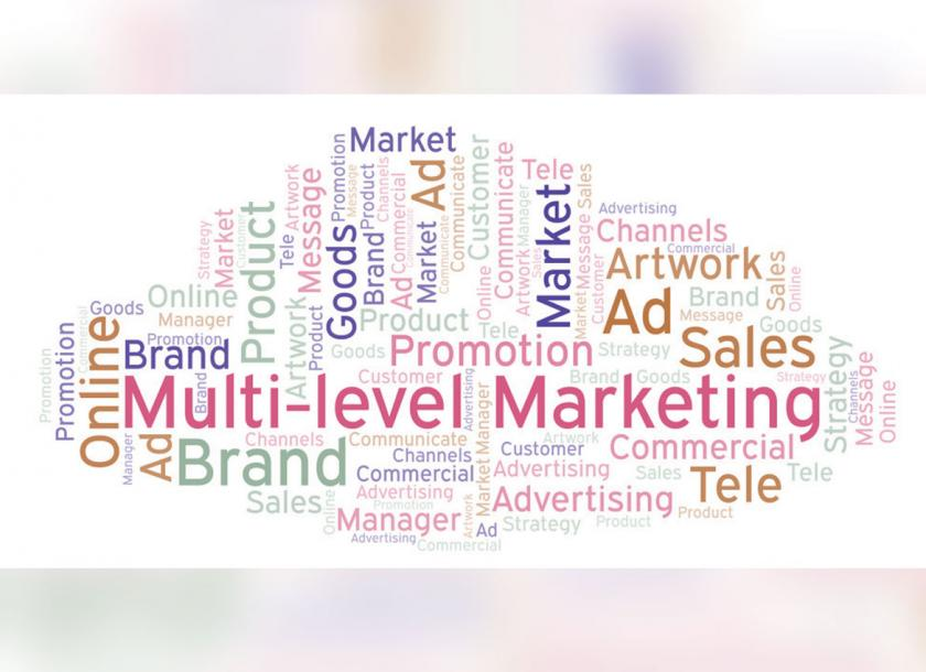 Legislation in the works to regulate multi-level marketing | The