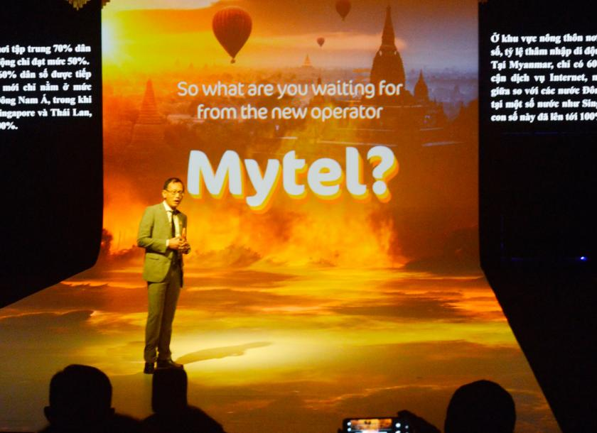 Mytel reaches 70% nationwide coverage | The Myanmar Times
