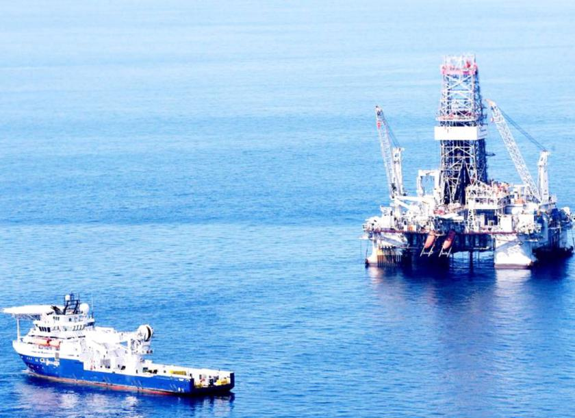 Fifth gas discovery in Myanmar offshore Block A-6 | The