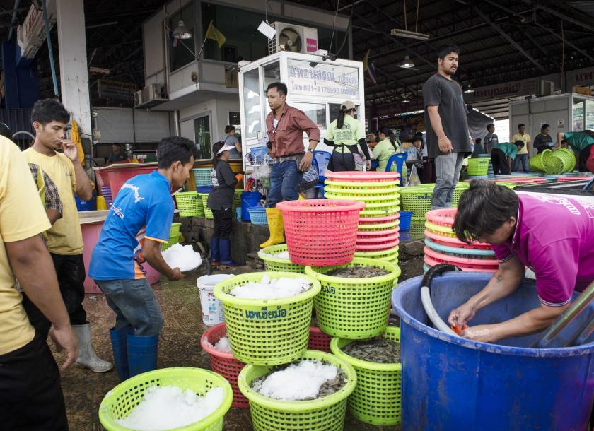 Thailand to test over 10000 people after record COVID-19 surge