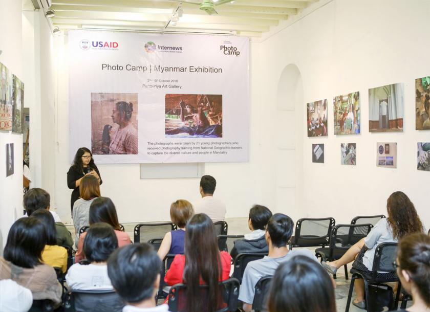 What's On in Yangon! | The Myanmar Times