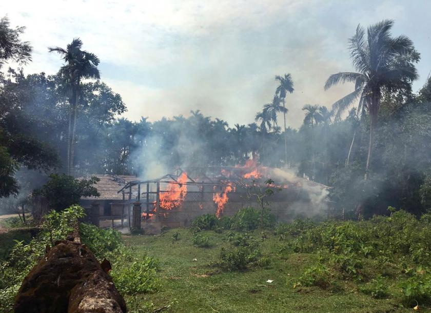 Rakhine: Another side of the story | The Myanmar Times