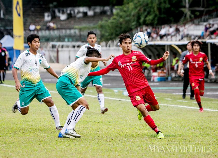 A new football season kicks off this weekend | The Myanmar Times