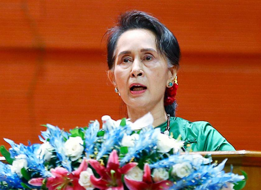 USA  sanctions Myanmar over ethnic cleansing, human rights abuses