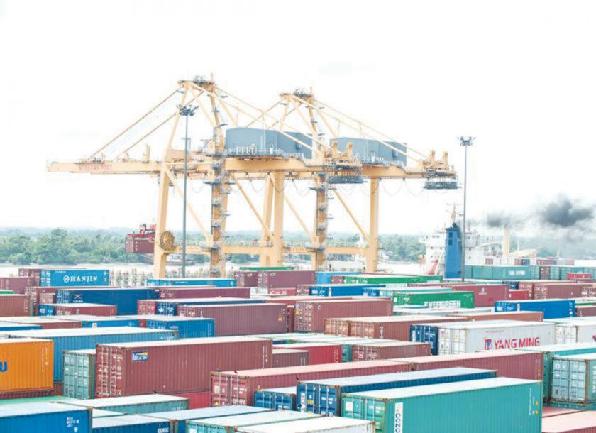 Strategy to build up logistics sector, boost national