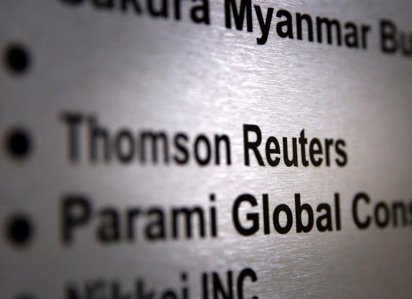 Reuters demands Myanmar release 2 arrested journalists