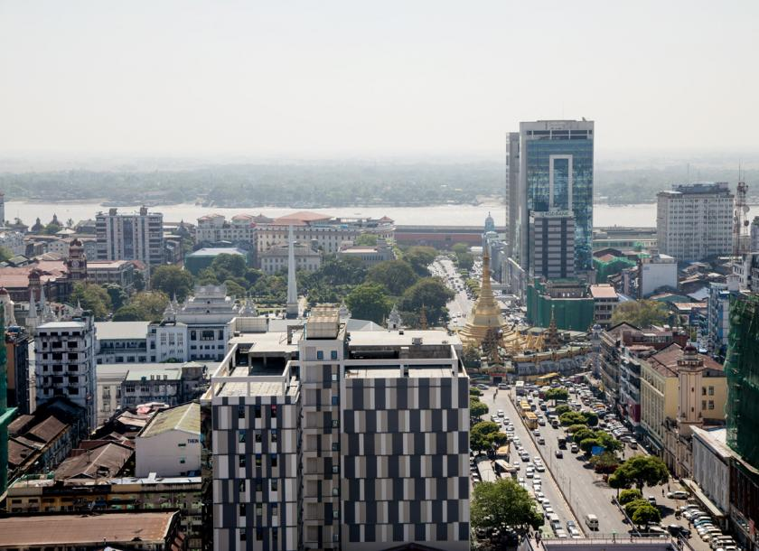 Top 10 predictions for Myanmar property sector in 2018