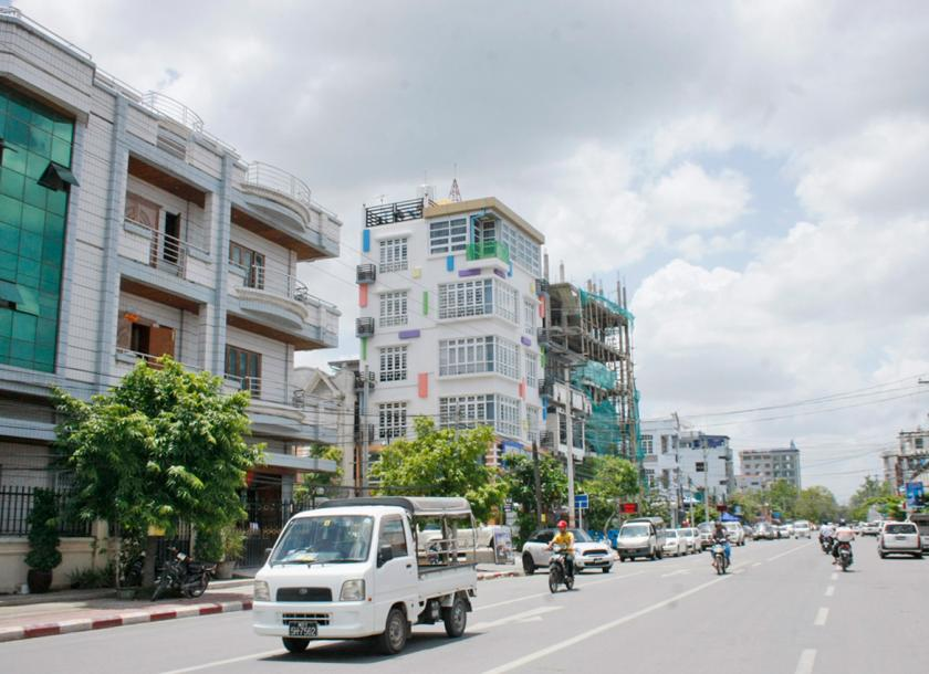 Urban development project commences upon approval | The Myanmar Times