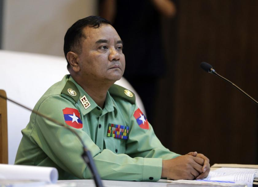 Tatmadaw keeps no-campaign rule in camps | The Myanmar Times