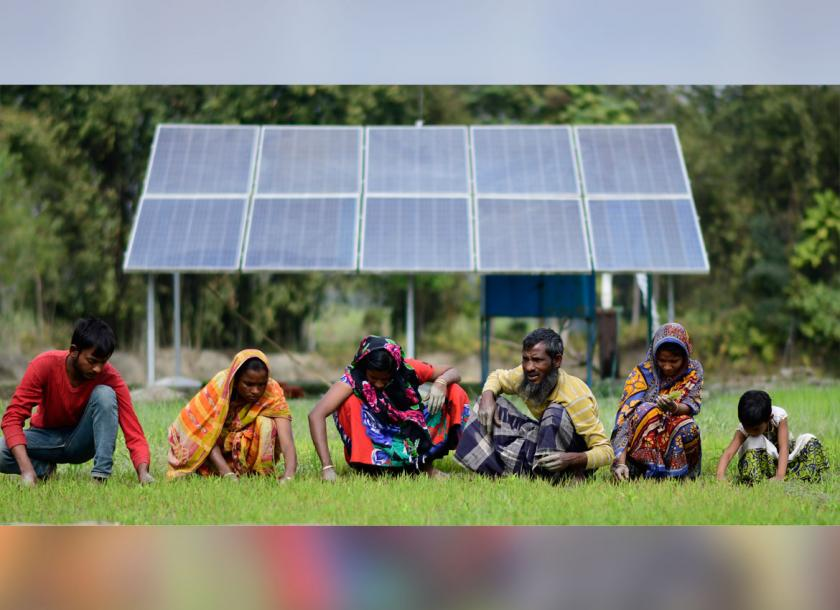Yoma Partners With Ayala In Renewables The Myanmar Times